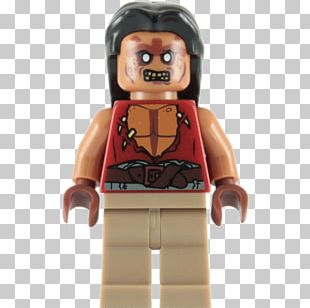 Lego Pirates Of The Caribbean: The Video Game Jack Sparrow Lego Minifigure PNG