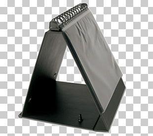 Paper Ring Binder Easel Presentation Folder PNG