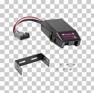 Trailer Brake Controller Electric Friction Brake Car PNG