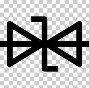 Electronic Circuit Electrical Network Computer Icons Thyristor PNG