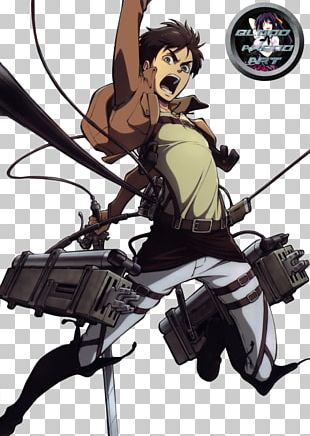 Eren Yeager Mikasa Ackerman Levi Attack On Titan 2 A.O.T.: Wings Of Freedom PNG