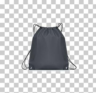 Backpack Drawstring Bag IStock PNG