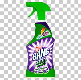 Cillit Bang Bleach Cleaning Soap Scum Bathroom PNG