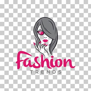 Fashion Design Logo Graphic Designer PNG