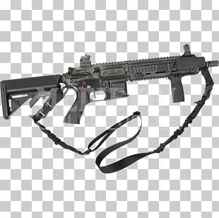 Gun Slings Rifle Strap Weapon PNG