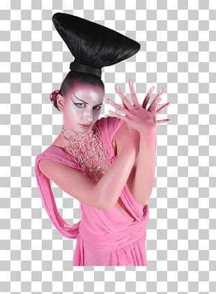 Pink M Shoulder RTV Pink PNG