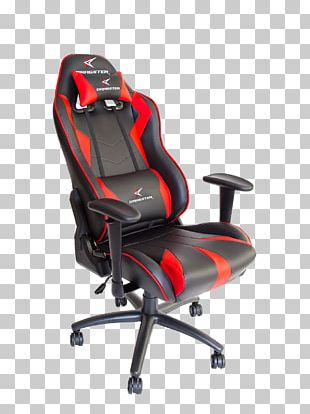 Office & Desk Chairs Armrest Wing Chair Gaming Chair PNG