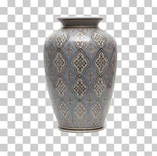 Vase Ceramic Pottery Urn Porcelain PNG