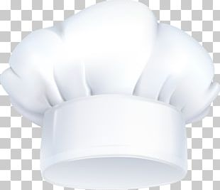 Chef's Uniform Hat Icon PNG