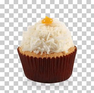 Cupcake Frosting & Icing Buttercream Red Velvet Cake PNG