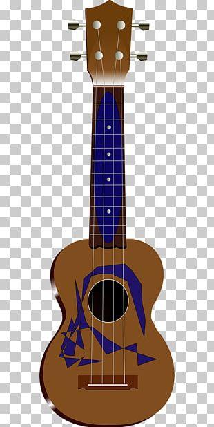 Ukulele Musical Instruments Guitar PNG