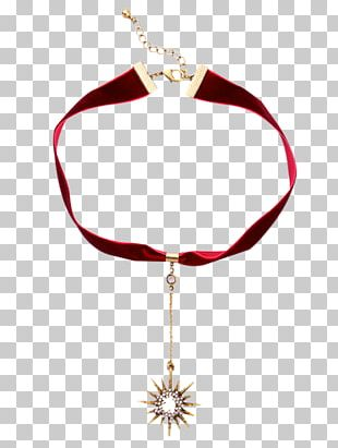 Choker Necklace Chain Jewellery Charms & Pendants PNG