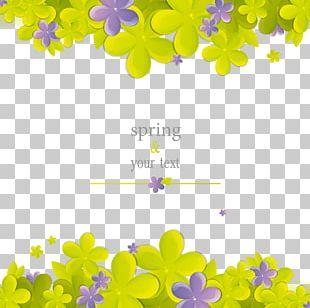 Flower Cartoon PNG