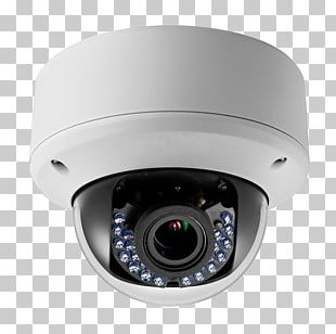 IP Camera 1080p Grandstream GXV3662 Serial Digital Interface PNG