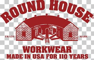 T-shirt Overall Bib Clothing Round House Manufacturing PNG
