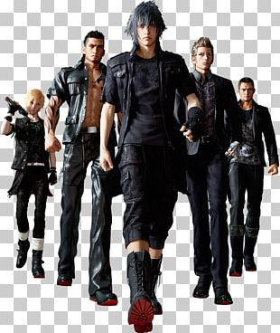 Final Fantasy XV : Pocket Edition Video Game Square Enix Co. PNG