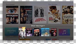 Apple TV TvOS IOS Jailbreaking Apple Music PNG