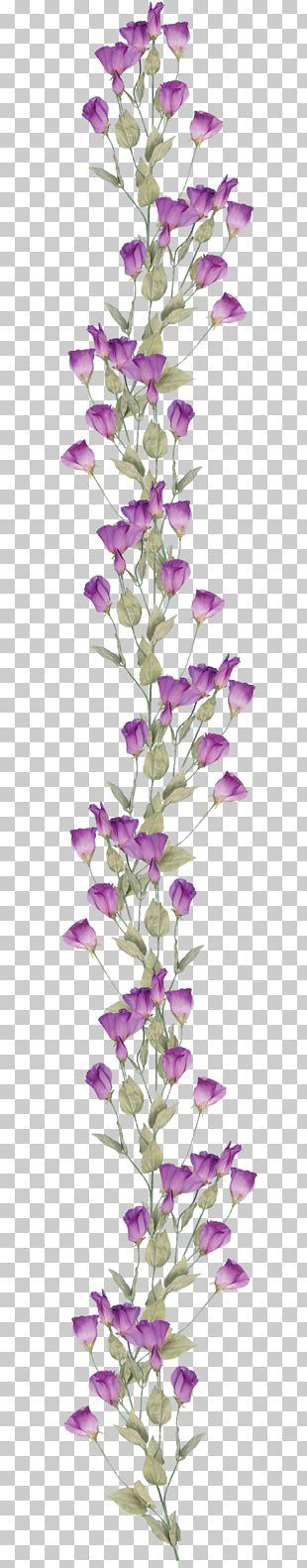 Flower Bouquet Purple Nosegay PNG