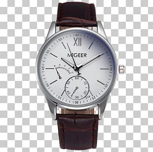 Longines Watch Strap Tissot PNG
