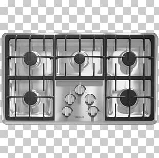 Cooking Ranges Gas Stove Jenn-Air Gas Burner Home Appliance PNG