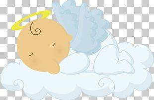 Infant Angel Free Content PNG