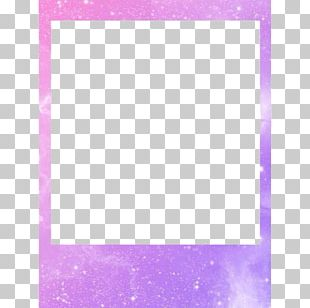 Frames Rectangle Pink M Pattern PNG