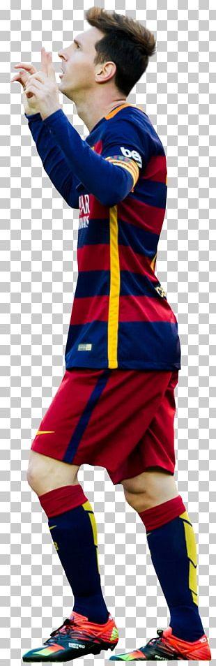 Lionel Messi 2015–16 FC Barcelona Season Football Player PNG