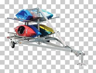 Canoeing And Kayaking Trailer Hobie Cat PNG