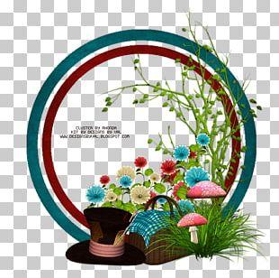 Flower Floral Design July Email PNG