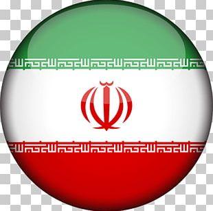 Flag Of Iran Translation Symbol PNG