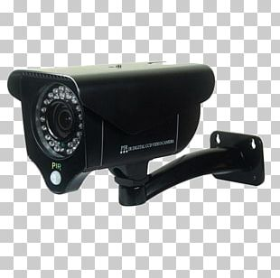 Camera Lens Video Camera Closed-circuit Television Webcam PNG