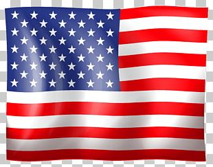 Flag Of The United States Computer File PNG
