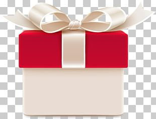 Gift Decorative Box Stock Photography PNG