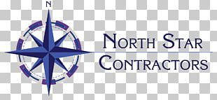 North Star Contractors Growth Hacking General Contractor Industry Brand PNG