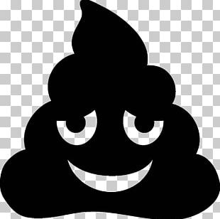 Pile Of Poo Emoji Feces Cdr PNG