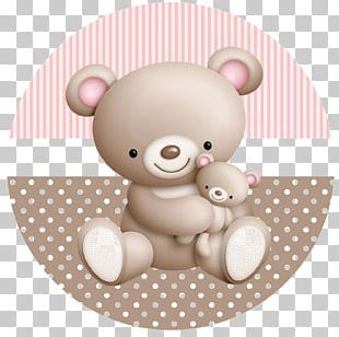 Teacup Baby Shower Party PNG