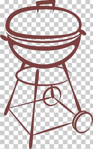 Barbecue Grill Hamburger Barbecue Sauce Grilling PNG