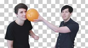 The Amazing Book Is Not On Fire Dan And Phil PNG