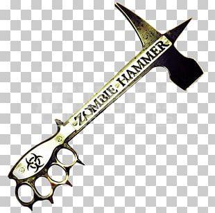 Weapon War Hammer Bec De Corbin Arma Bianca PNG