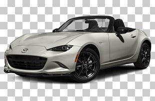 2016 Mazda MX-5 Miata Sport Used Car Vehicle PNG