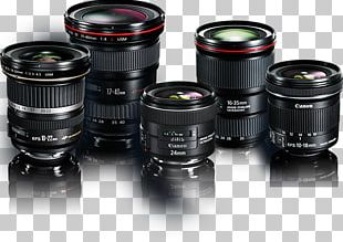 Canon EF Lens Mount Wide-angle Lens Camera Lens Photography PNG