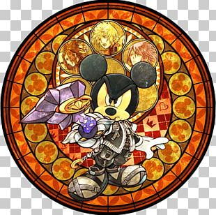 Kingdom Hearts Birth By Sleep Kingdom Hearts HD 2.8 Final Chapter Prologue Kingdom Hearts HD 1.5 Remix Stained Glass PNG