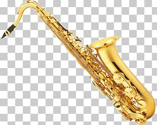Musical Instrument Tenor Saxophone Alto Saxophone Clarinet Brass Instrument PNG