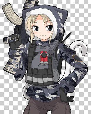 Mangaka Illustration Figurine Anime Character PNG