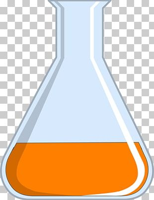 Test Tubes Laboratory Flasks Liquid PNG