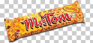 Brittle Chocolate Bar Nestlé Crunch Mr. Tom Peanut PNG