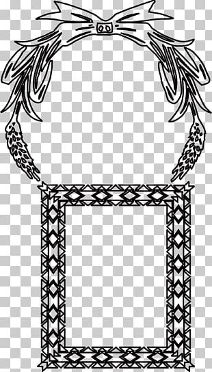 Frame Drawing PNG