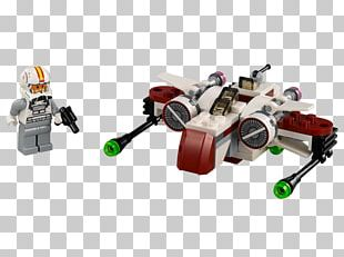 Lego Minifigure Toy Lego Star Wars: The Video Game The Lego Group PNG