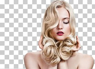 Beauty Parlour Hairstyle Hairdresser Hair Gel PNG