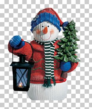 Snowman Christmas Doll Toy PNG
